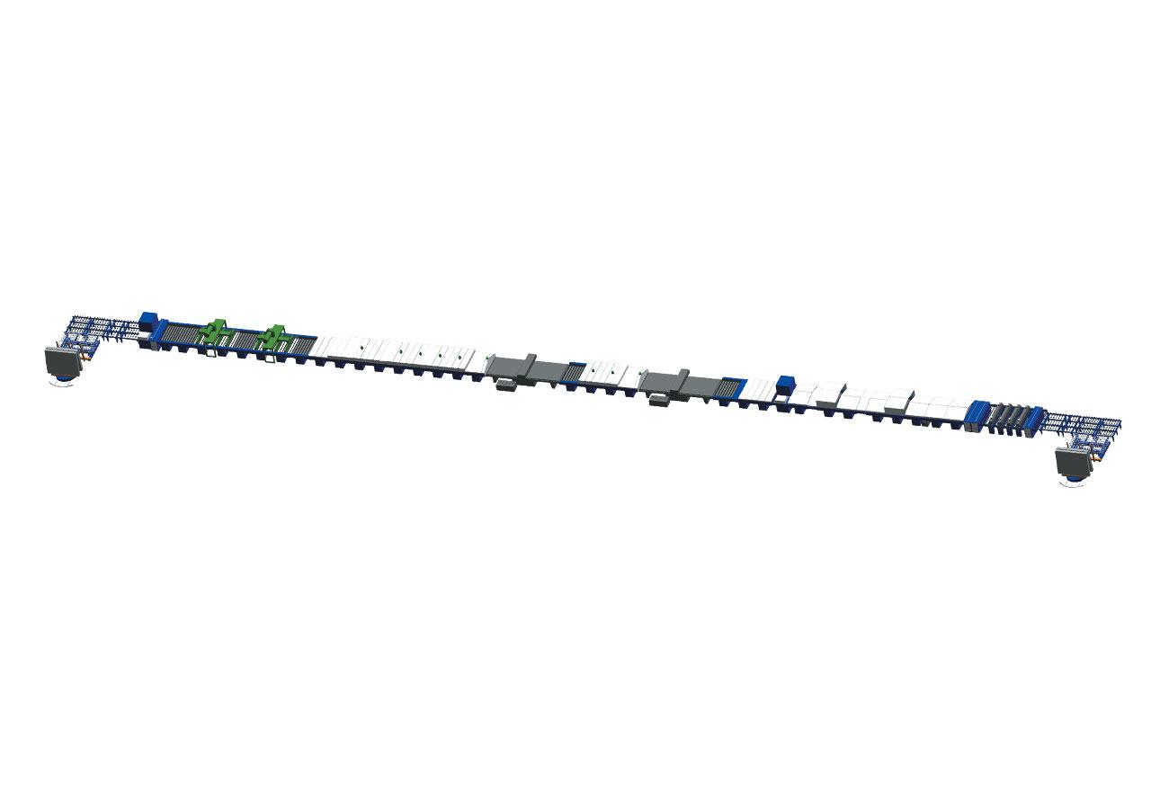 Linee Argentatura