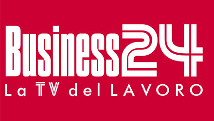 Federica Bovone, intervistata a Business 24